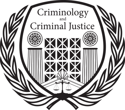 Department of Criminal Justice Logo