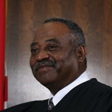 Judge John England
