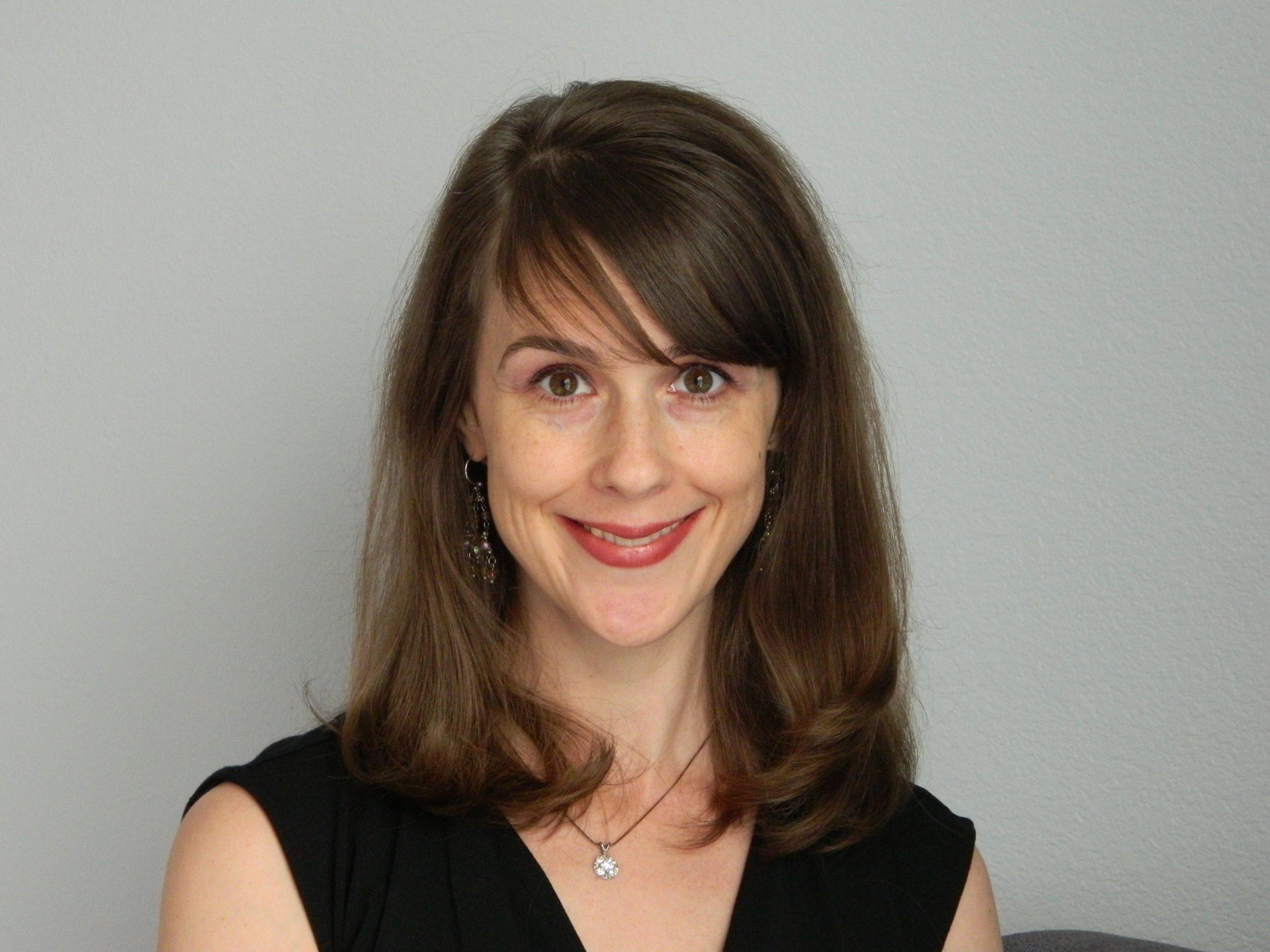 Dr. Susan Dewey